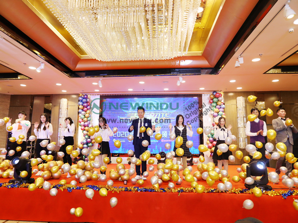 NEWINDU Annual Party And Award Ceremony