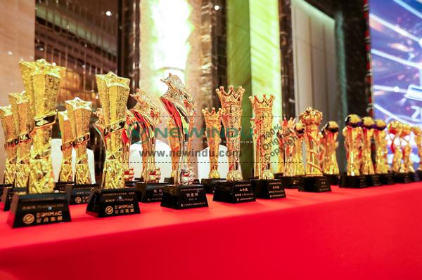 NEWINDU Annual Award Ceremony