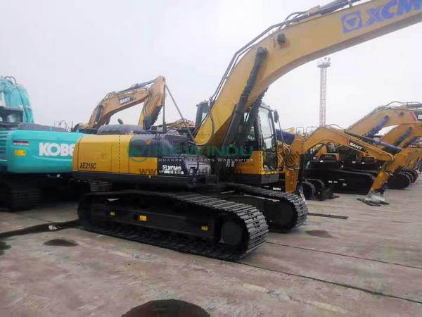 XCMG Crawler Excavator XE215C
